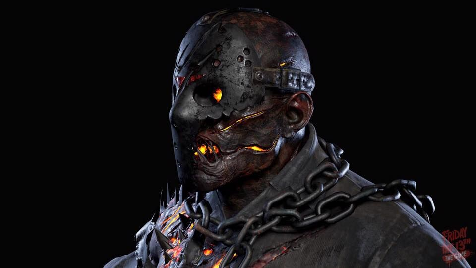 Free Friday the 13th: The Game APK Download For Android ...