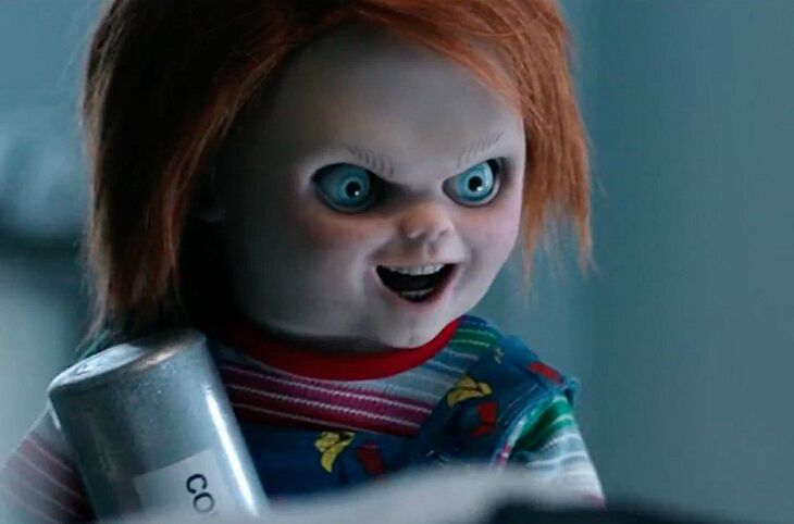 9beef7367fdb Child s Play  Cult of Chucky to stream on Netflix in October!