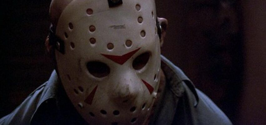A New Dimension In Terror Celebrating 35 Years Of Friday The 13th