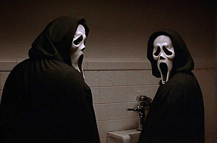 who-is-ghostface-dating