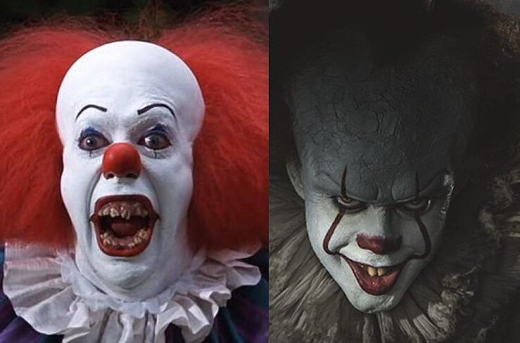 Image result for pennywise tim curry