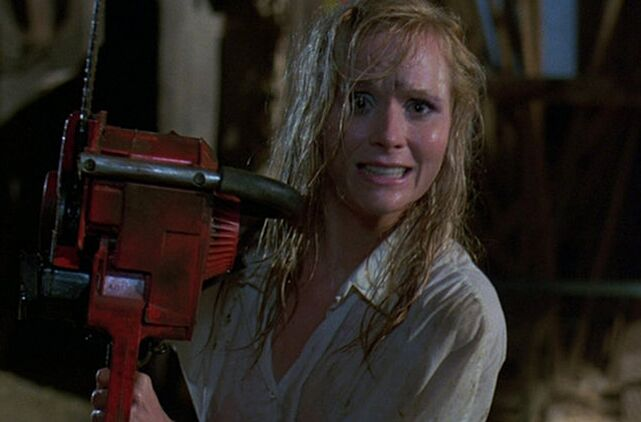 Image result for Pam friday the 13th