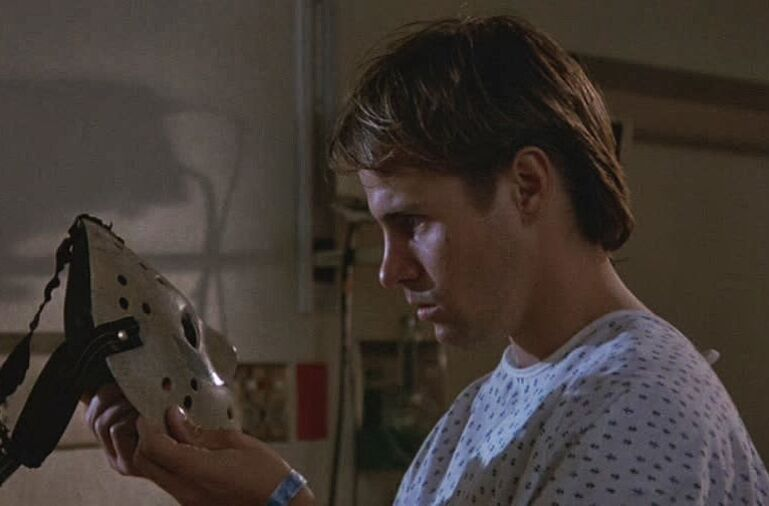 Friday The 13th Part V Getting Vinyl Soundtrack From