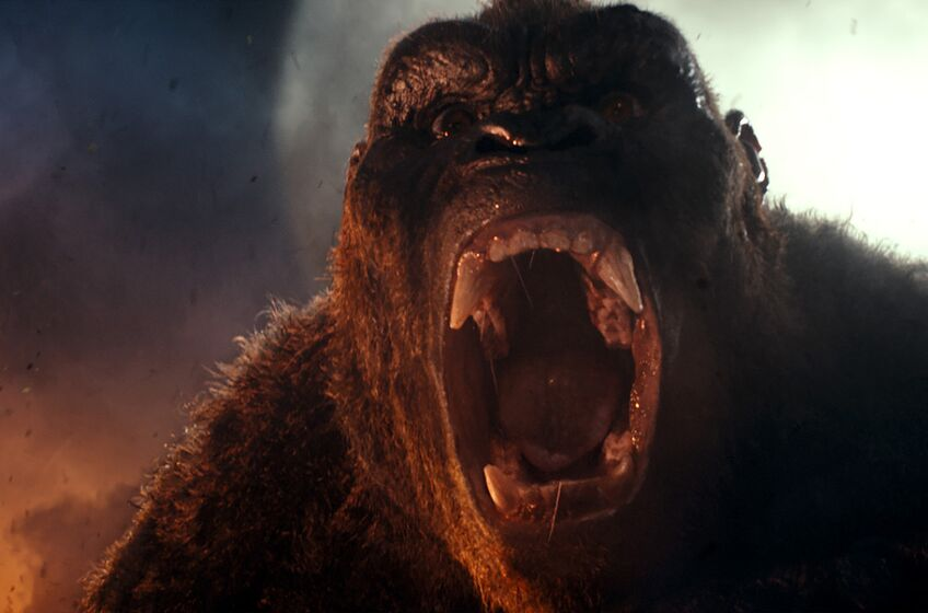 Man Vs Nature Horror Movies