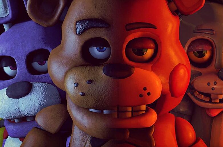 five nights at freddy s movie gets update from chris columbus