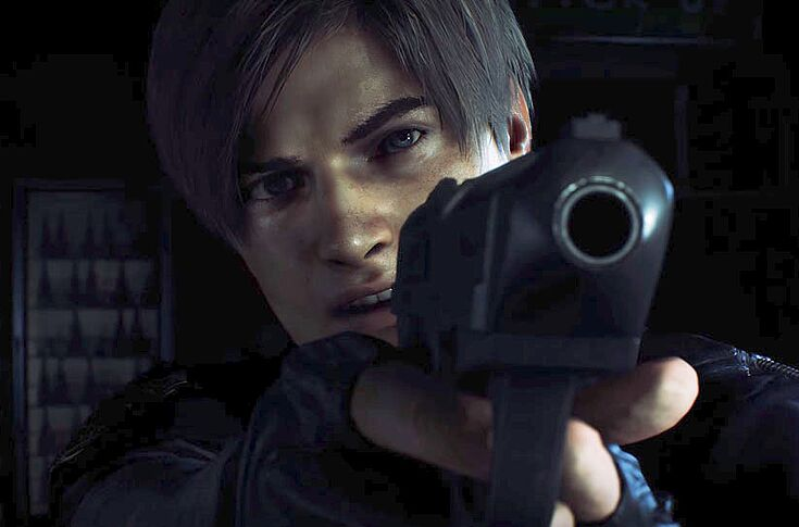 Buy your way to S+ goodies on Resident Evil 2, but is it right?
