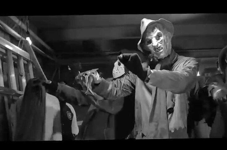 Freddy Friday: When Freddy Krueger took the horror freestyle