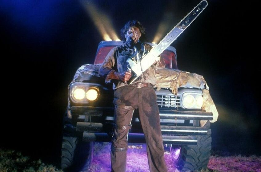 Texas Tuesday Tcm Iii Director Wanted Leatherface On