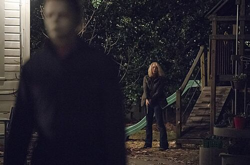 Halloween 2018: Nick Castle ready to carve up more babysitters