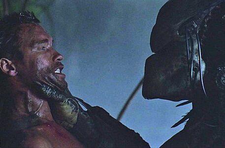 Le prédateur de John McTiernan - Gracieuseté de la 20th Century Fox
