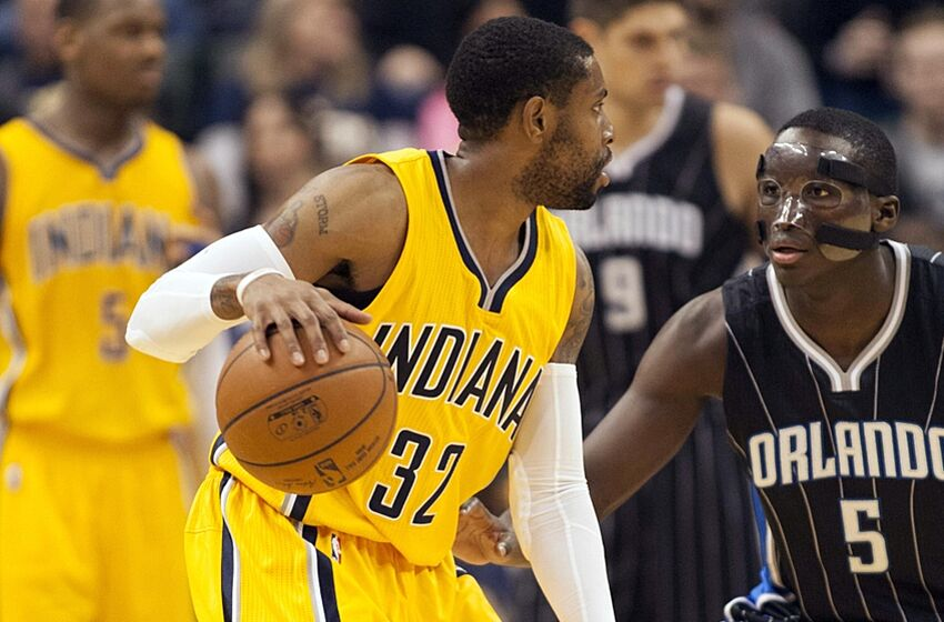 Indiana Pacers Should Be Starting C.J. Watson 67514121b