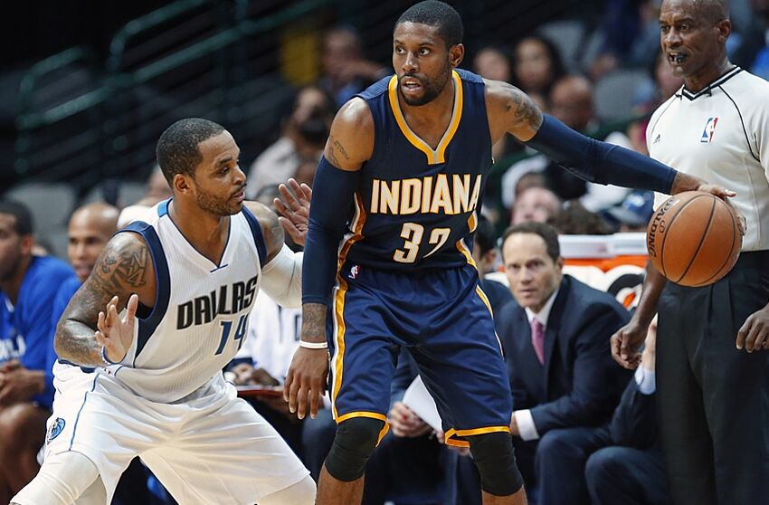 Indiana Pacers Change Starting Lineup 45d7fb9e1
