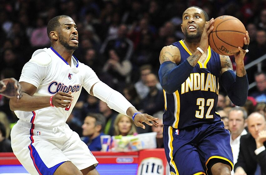 C.J. Watson Becomes First NBA Player this Year Fined for Flopping 26731e7dc