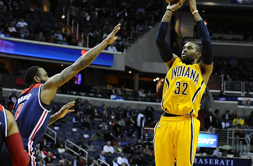 Pacers Injury News  C.J. Watson Out vs. the Pistons d7463ea26