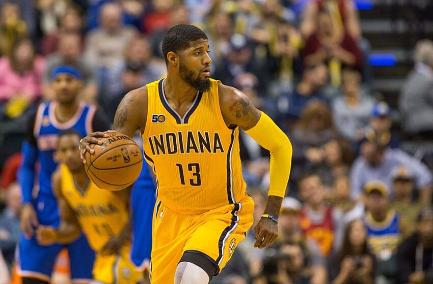 A First Look At Paul George s Signature Shoe 192f1c4fe