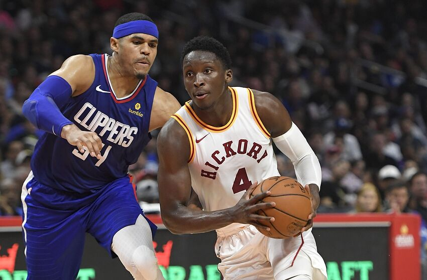 Potential 2019 Indiana Pacers Free Agency Target  Tobias Harris 08ef4a704