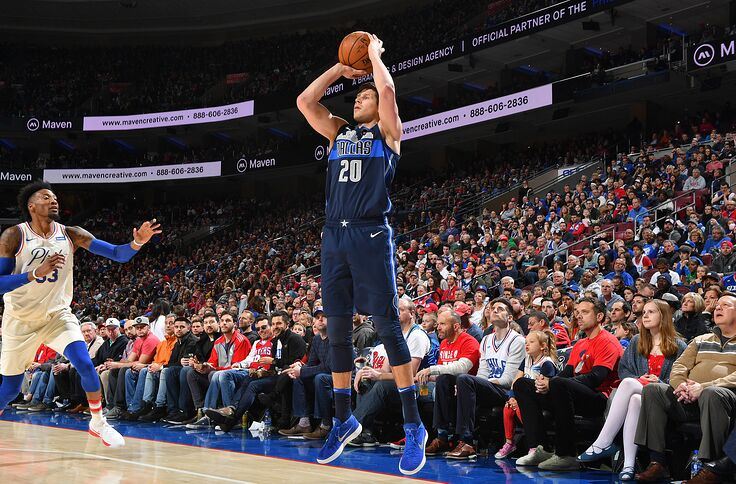 Scouting Doug McDermott - How good can he be?