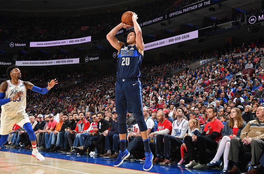 Scouting Doug McDermott - How good can he be  8be3b25fe