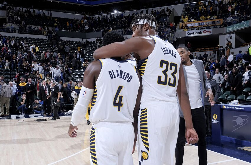 How Victor Oladipo changed the vibe around the Indiana Pacers 95d1636b5