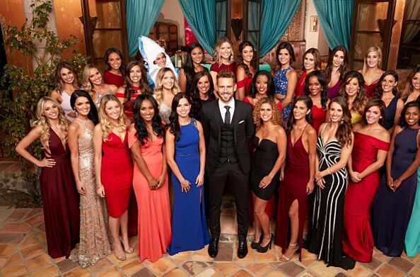 The Bachelor 21 Follow Cast On Twitter Instagram Snapchat