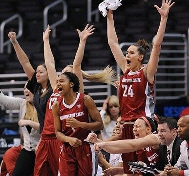 staples cougar women Cougar basketball cougars huskies the pac-12 women's basketball tournament is moving to las vegas in 2019 and it was played at staples center in 2011.
