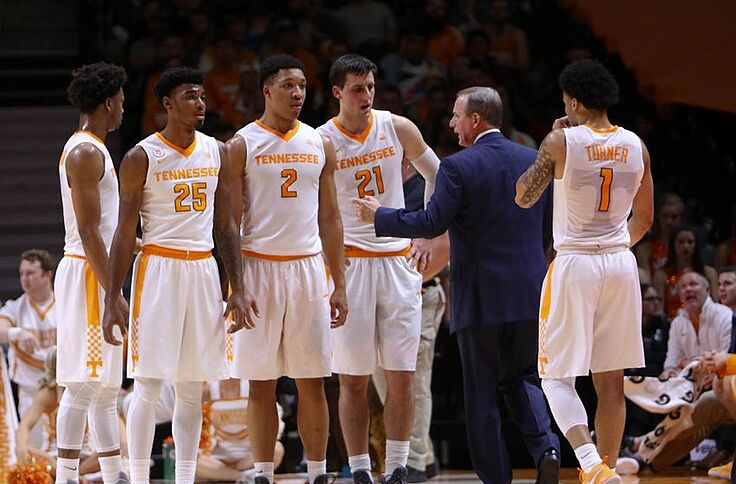 Tennessee Basketball: 5 Takeaways from Vols' Loss to Razorbacks