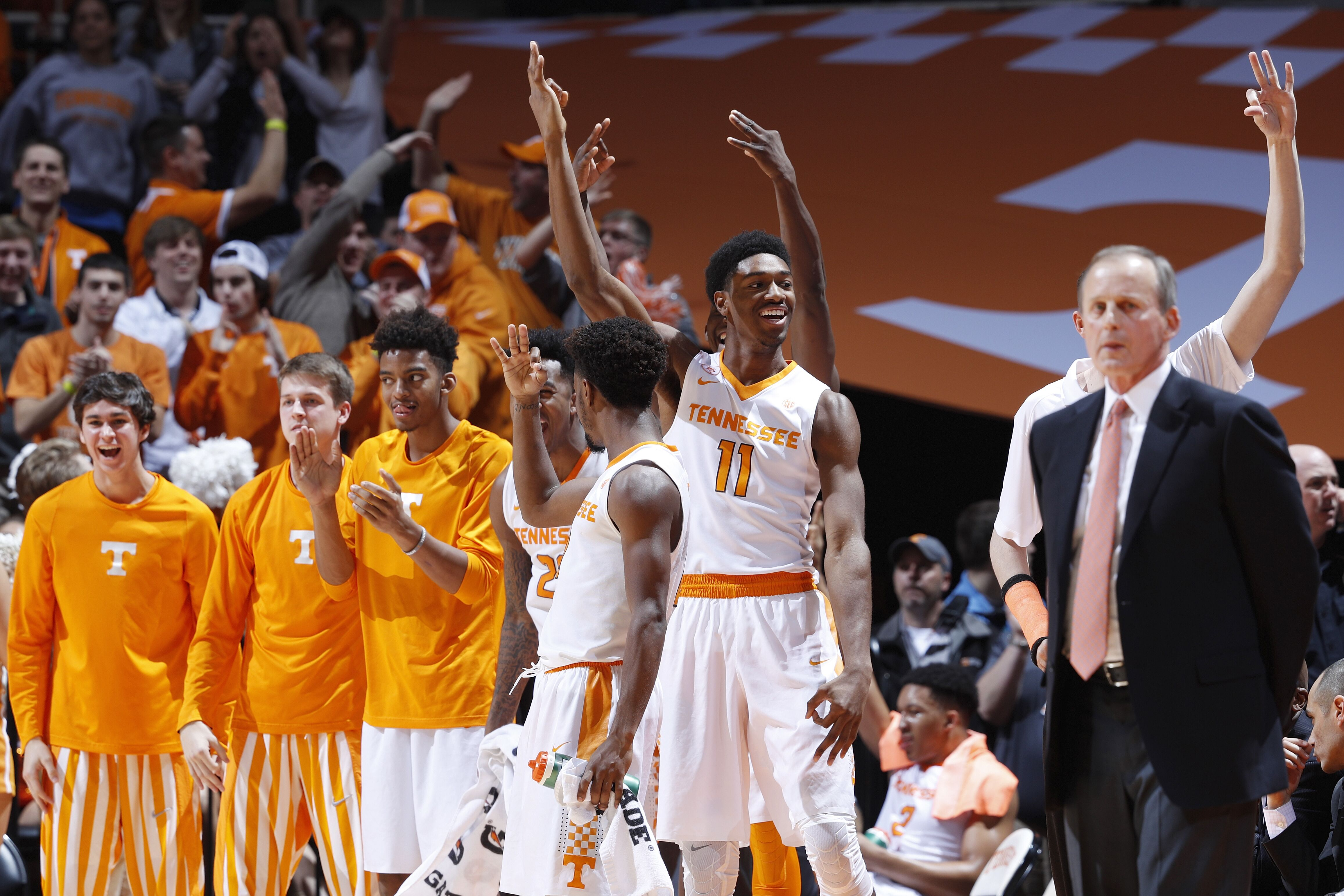 How To Watch Tennessee Vs Kentucky Basketball Online Free: Tennessee Basketball: 3 Takeaways From Vols Win Vs. Iowa St