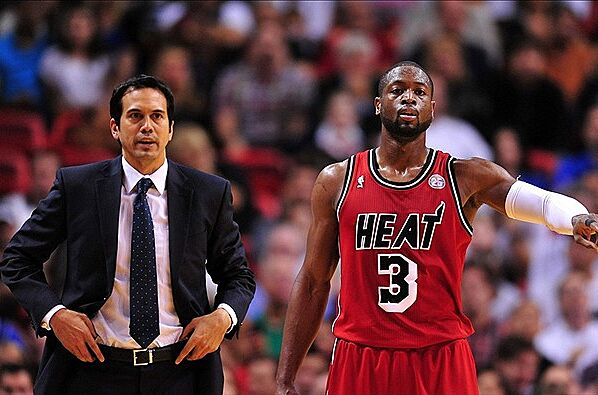 6d6a7a51be92 Miami Heat  Role Players