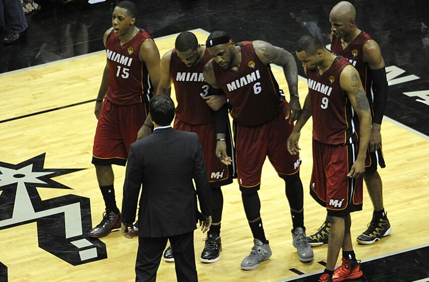 9a0473edd43 LeBron James Needed IV After Game 1 Loss