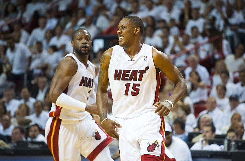A Look At The Miami Heat S Potential Depth Chart