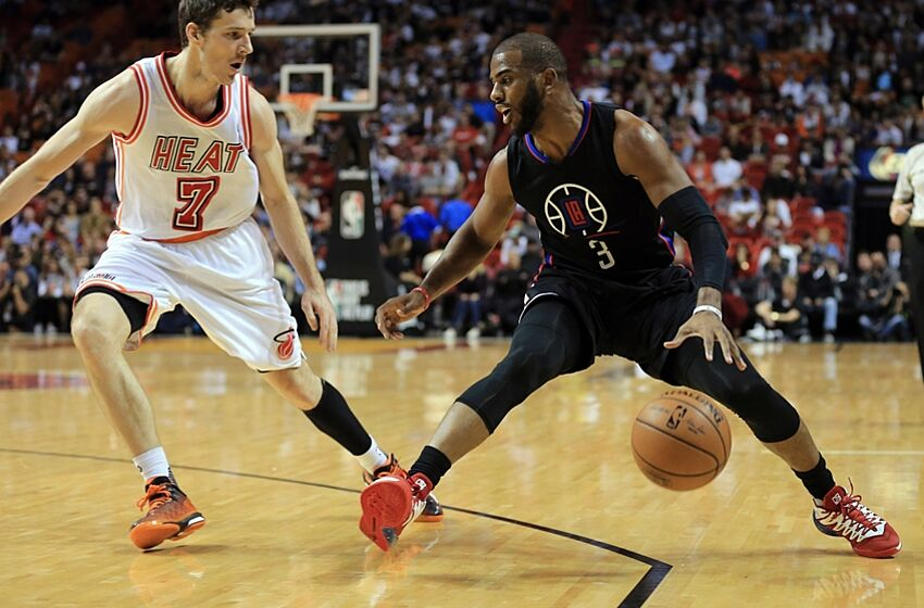 Miami Heat shooting struggles continue in loss to Los Angeles Clippers ff36f35d2