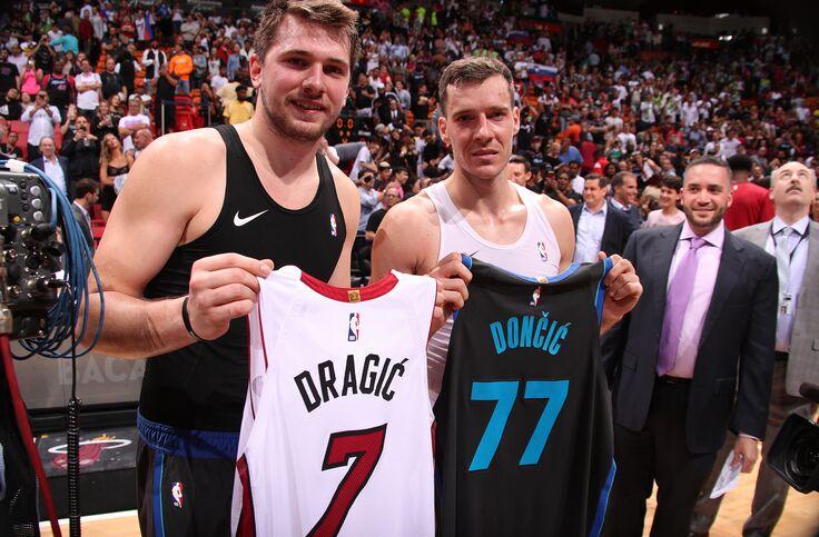 Miami Heat Vs Dallas Mavericks Preview Watch Listen Odds