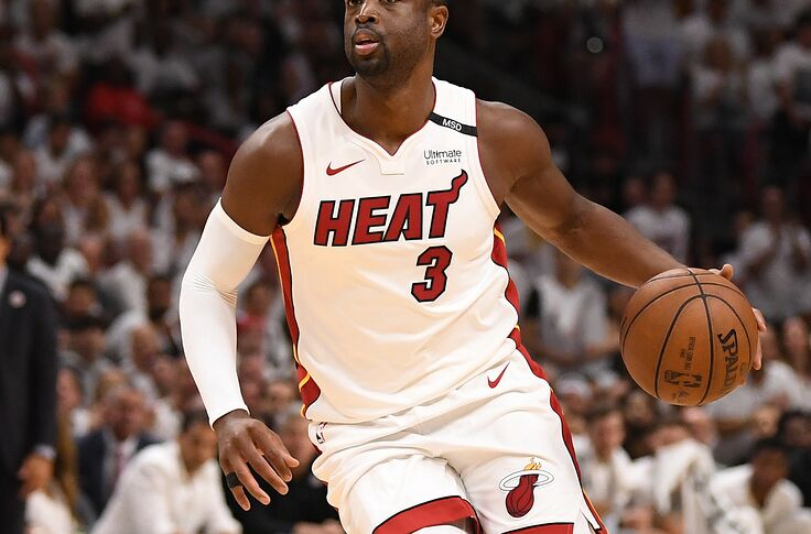 Miami Heat: There's still plenty of use for Dwyane Wade