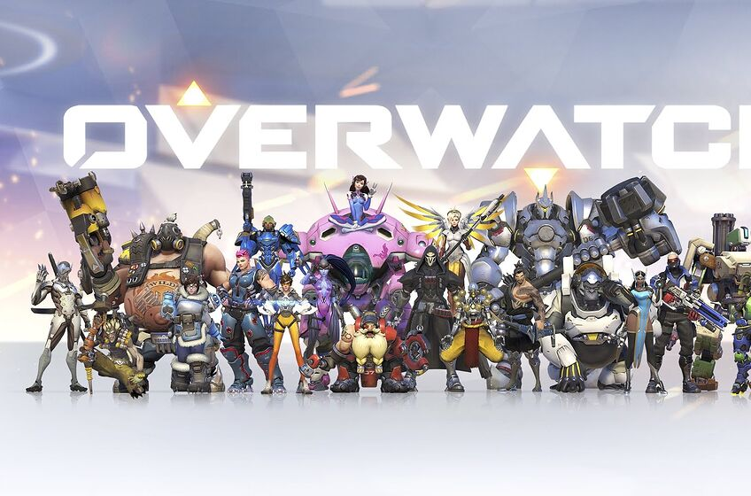 When is the Overwatch release date on Xbox One and PS4?