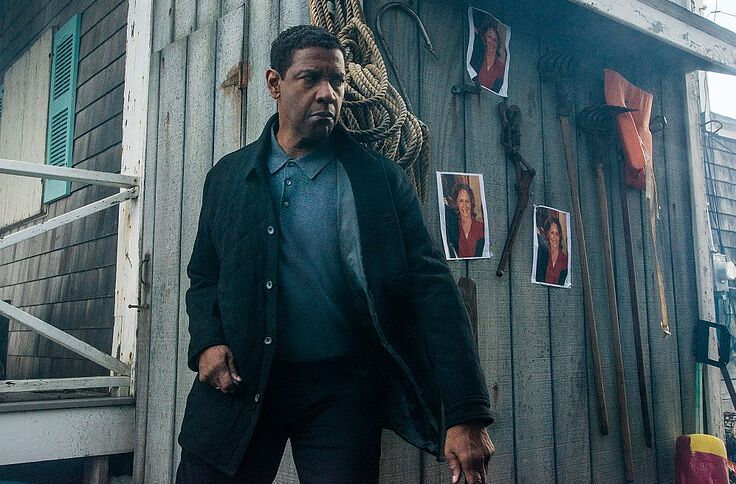 The Equalizer 2 now available on digital: When will it be on