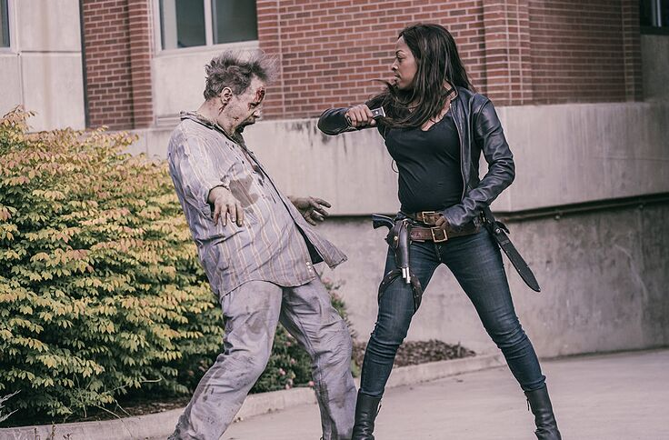 Could Amazon save SYFY's Z Nation from cancellation?