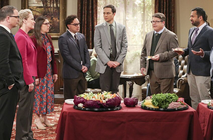 6e8adb187e0 On tonight: Watch The Big Bang Theory Season 12 , Episode 18 live online