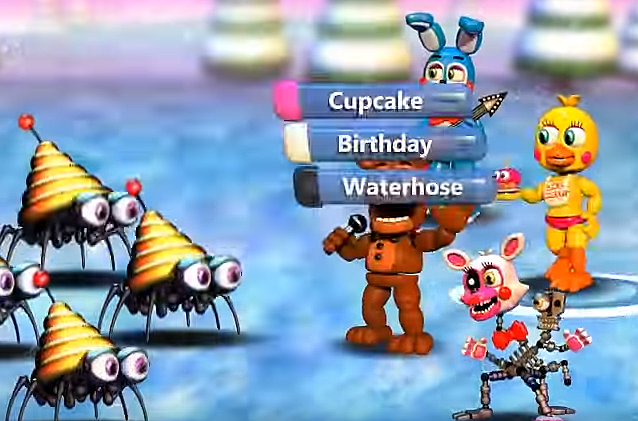 fnaf world mobile release delayed by rushed pc launch