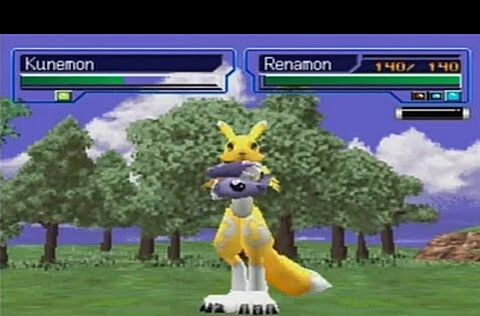 download digimon world psx android