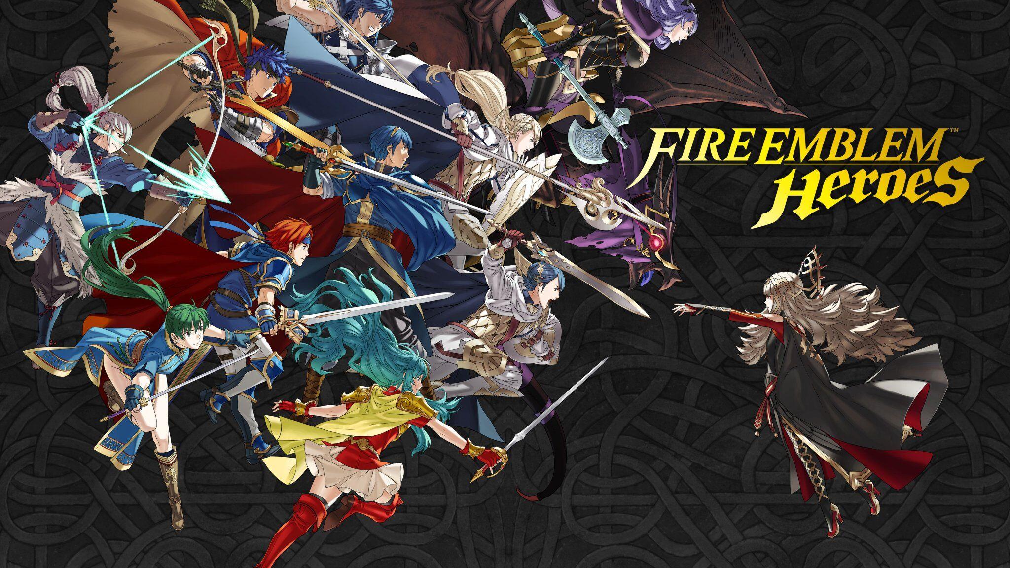 fire emblem heroes team building guide