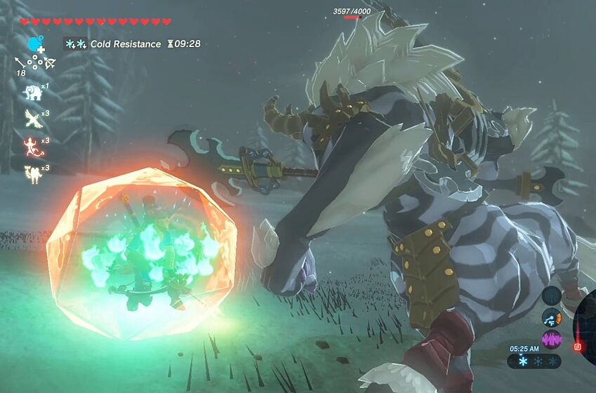 Breath Of The Wild Bosses >> All Breath Of The Wild Bosses V Each Other The Ultimate Showdown