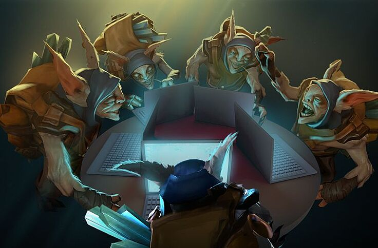 Dota 2 attempts to curb community toxicity for new players