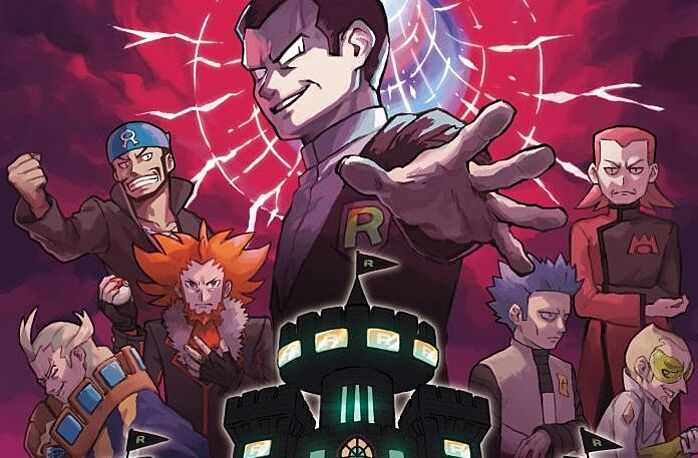 team rocket more return in pokemon ultra sun and ultra moon
