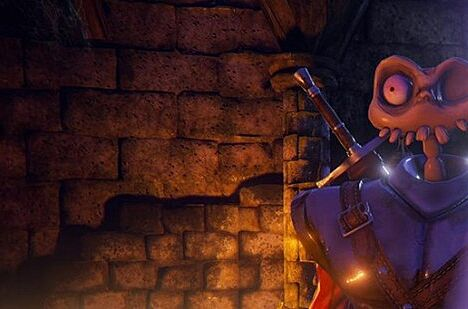 Medievil Remaster Announced During Playstation Experience 2017