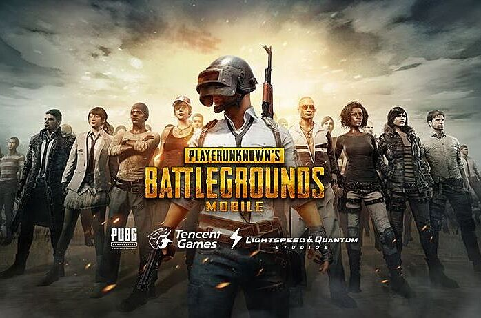 PUBG Mobile players are 'cheating' by using mice and keyboards