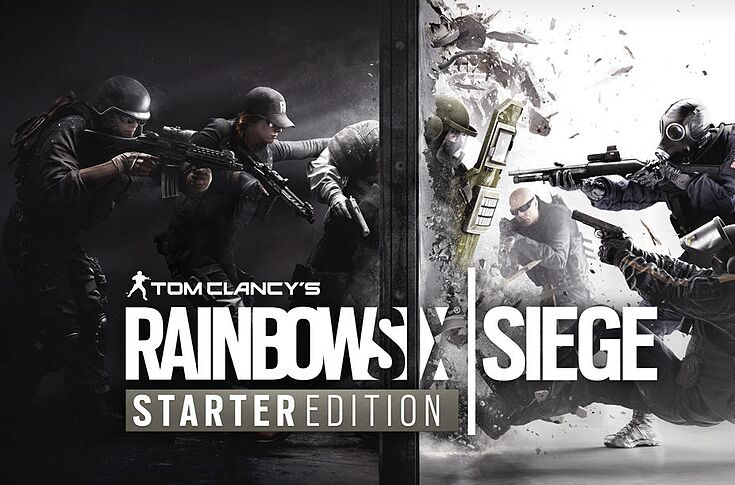 Rainbow Six Siege continues to grow thanks to wise updates