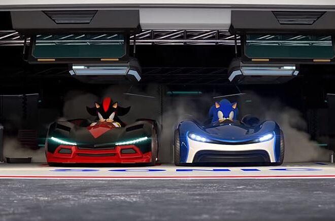 sonic racing transformed apk download