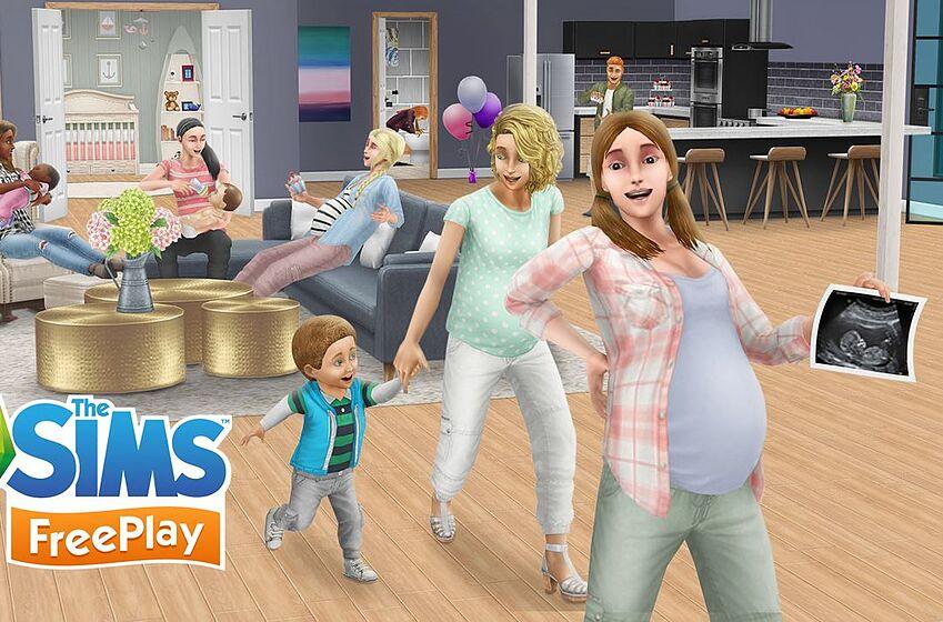 Sims Freeplay-Start-Dating Weißer Kerl aus einem mexikanischen Mädchen