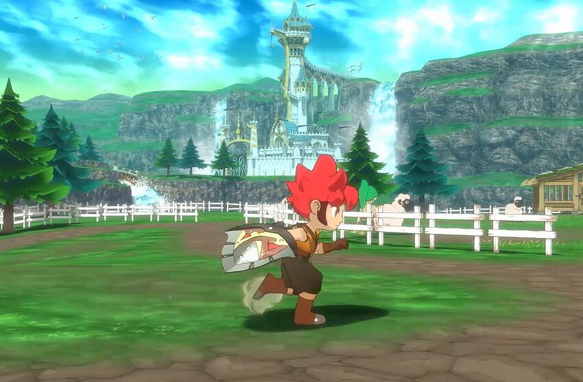 Image result for town game freak