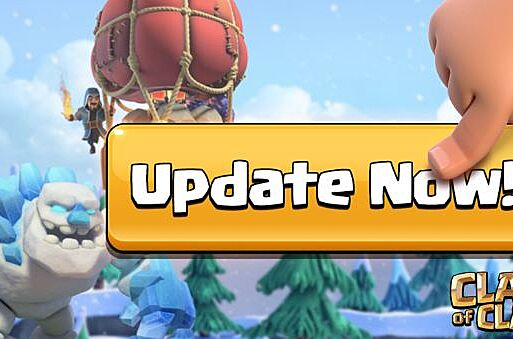 clash of clans december 39 winter 39 2018 update live here 39 s. Black Bedroom Furniture Sets. Home Design Ideas